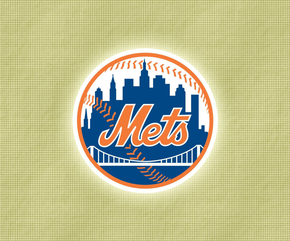 Screenshot №1 pro téma New York Mets in Major League Baseball 960x800