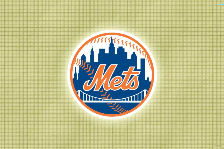 Screenshot №1 pro téma New York Mets in Major League Baseball