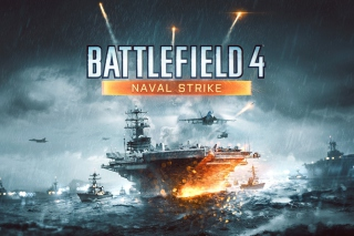 Free Battlefield 4 Naval Strike Picture for Android, iPhone and iPad