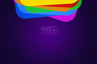 WWDC, Apple Background for Android, iPhone and iPad