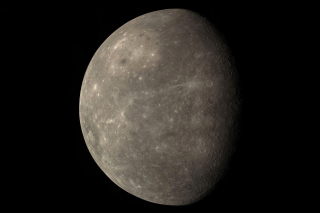 Free Mercury Picture for Android, iPhone and iPad