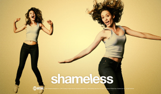 Shameless Season 2 - Fiona Picture for Android, iPhone and iPad