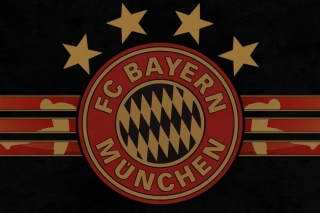 FC Bayern Munich Background for 1400x1050