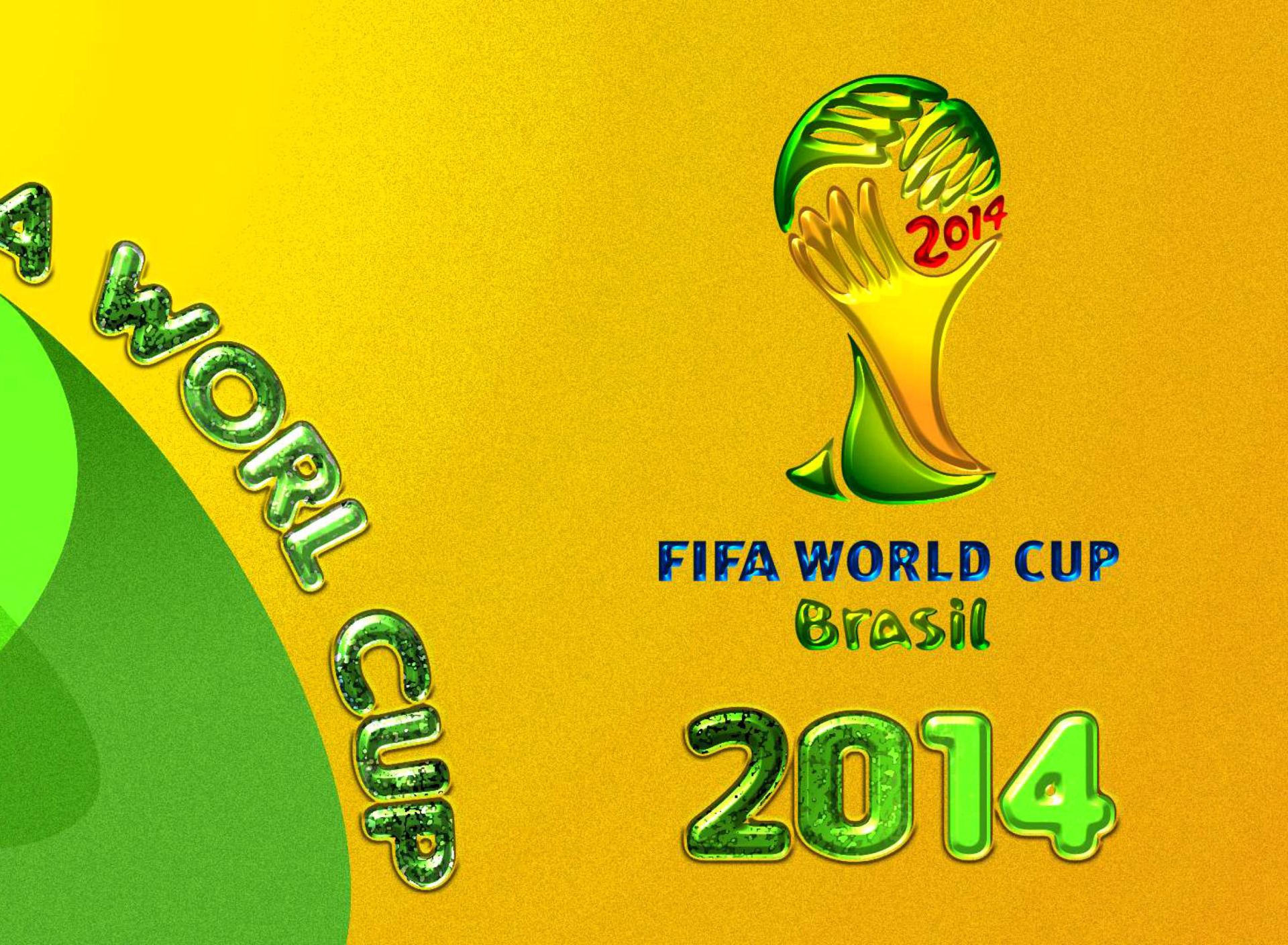 Screenshot №1 pro téma Fifa World Cup 2014 1920x1408