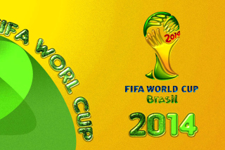 Fifa World Cup 2014 Wallpaper for Android, iPhone and iPad