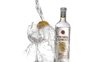Bacardi Limon Picture for Android, iPhone and iPad