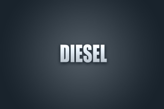 Diesel Logo Picture for Android, iPhone and iPad