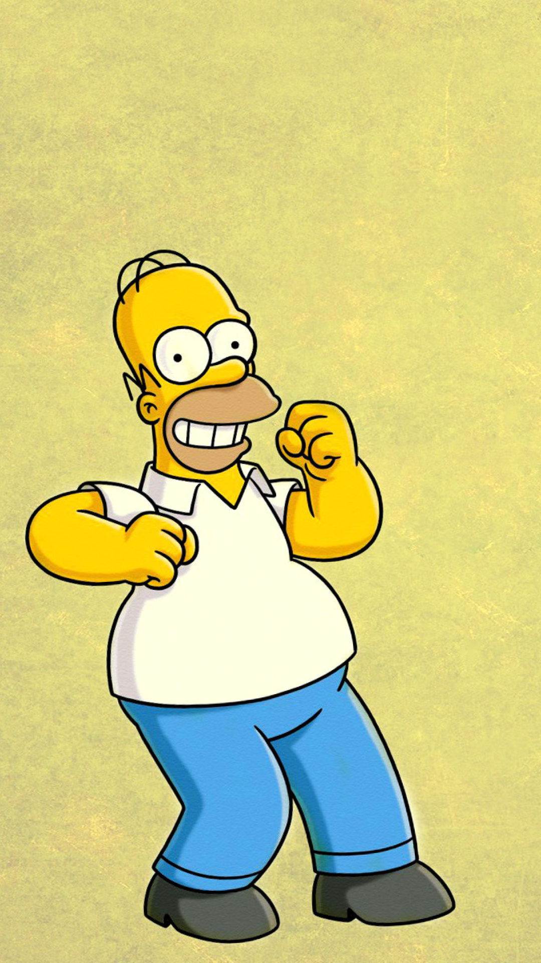 Смешные картинки, гомер симпсон картинки на телефон