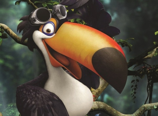Free Rafael Rio 2 Picture for Android, iPhone and iPad
