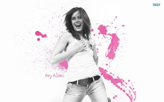 Amy Adams Background for Android, iPhone and iPad