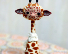 Giraffe para 220x176
