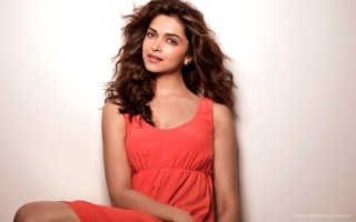 Deepika Padukone Wallpaper for Android, iPhone and iPad