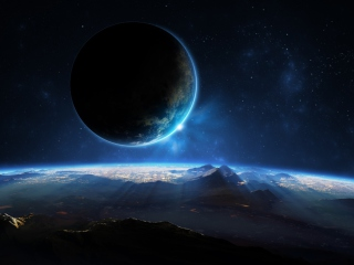 Distant Planet para Nokia Asha 201