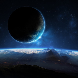 Distant Planet - Fondos de pantalla gratis para iPad Air