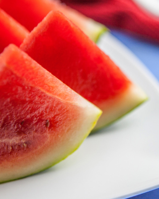 Free Watermelon Picture for Nokia X3