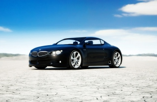 Bmw M-Zero Wallpaper for Android, iPhone and iPad