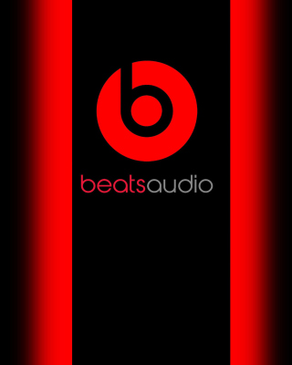 Beats Audio Background for iPhone 6 Plus