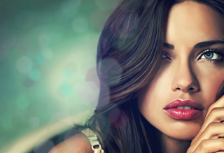 Adriana Lima sfondi gratuiti per cellulari Android, iPhone, iPad e desktop