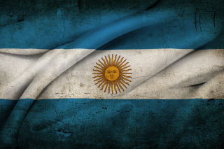 Argentinian Flag Wallpaper for Android, iPhone and iPad