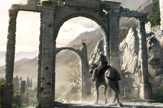 Assassins Creed Wallpaper for Android, iPhone and iPad