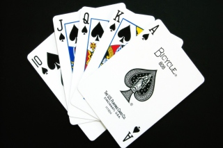 Free Royal Flush Picture for Android, iPhone and iPad
