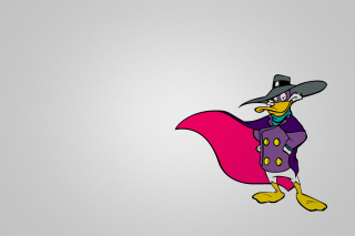 Darkwing Duck sfondi gratuiti per cellulari Android, iPhone, iPad e desktop