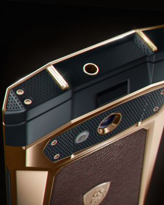 Tonino Lamborghini 88 Picture for HTC Titan