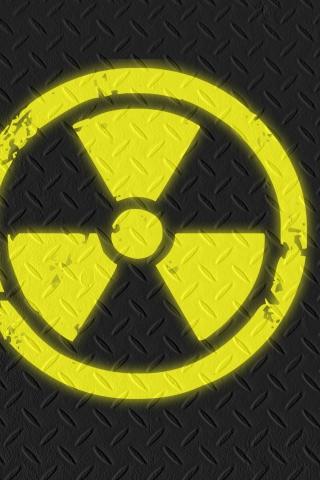 Radioactive para Huawei G7300