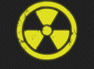 Radioactive Wallpaper for Desktop 1280x720 HDTV