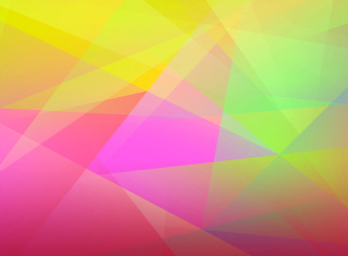 Glowing Abstract Background for Nokia XL