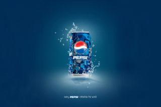 Pepsi Wallpaper for Android, iPhone and iPad