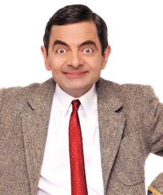 Free Rowan Atkinson as Bean Picture for Nokia X6