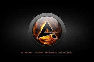 Aimp Music Player Wallpaper for Android, iPhone and iPad