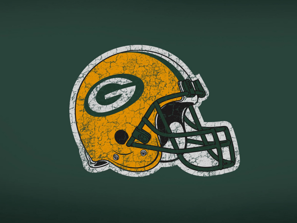 Screenshot №1 pro téma Green Bay Packers NFL Wisconsin Team 1024x768