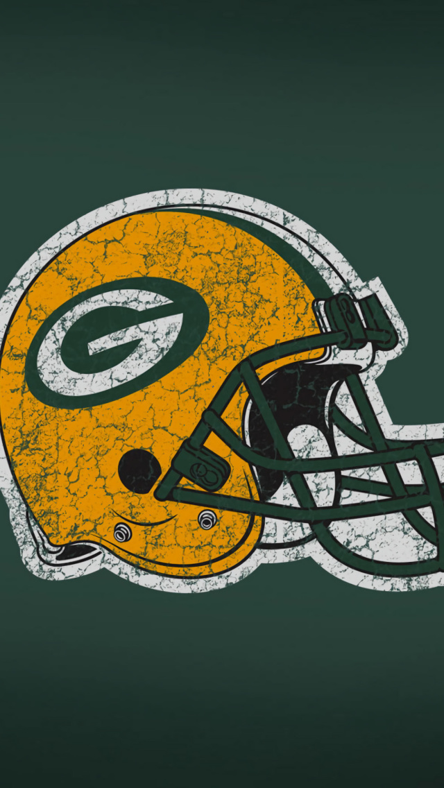 Screenshot №1 pro téma Green Bay Packers NFL Wisconsin Team 640x1136