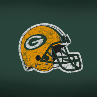 Green Bay Packers NFL Wisconsin Team sfondi gratuiti per iPad Air