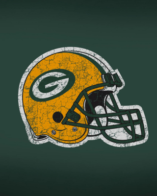Green Bay Packers NFL Wisconsin Team sfondi gratuiti per iPhone 4S
