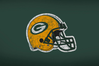 Green Bay Packers NFL Wisconsin Team Background for Samsung Galaxy Ace 4