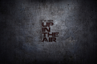 30 Seconds To Mars - Up In The Air - Obrázkek zdarma pro Android 1200x1024