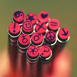 Erasers Picture for iPad 3