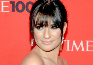 Lea Michele Picture for Android, iPhone and iPad
