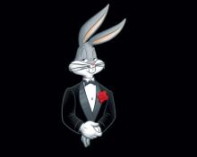 Bugs Bunny para 220x176
