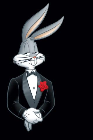 Bugs Bunny para Huawei G7300