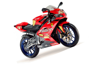 Free Aprilia RS125 Picture for Android, iPhone and iPad