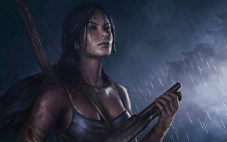 Free Tomb Raider Picture for Android, iPhone and iPad