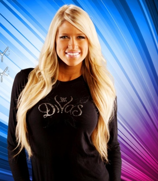 WWE Kelly Kelly Picture for iPhone 6 Plus