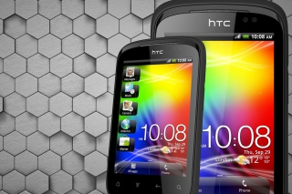 Htc Explorer Background for HTC Desire