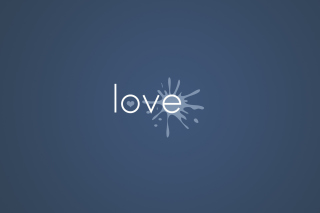Love Splash Wallpaper for Android, iPhone and iPad