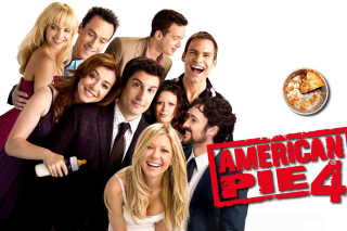 American Pie 4 Band Camp Wallpaper for Android, iPhone and iPad