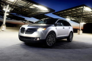 Lincoln MKX Picture for Android, iPhone and iPad